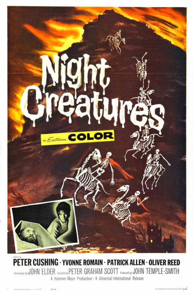 Night Creatures