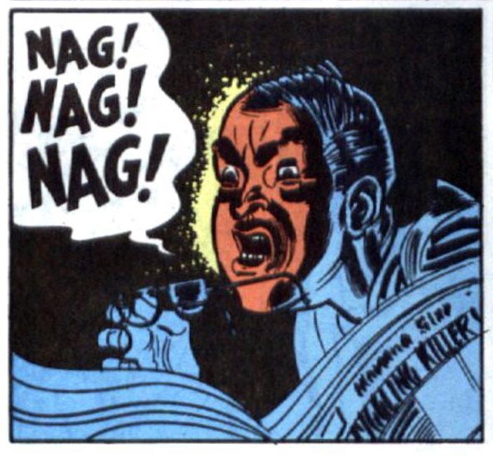 Nag Nag Nag