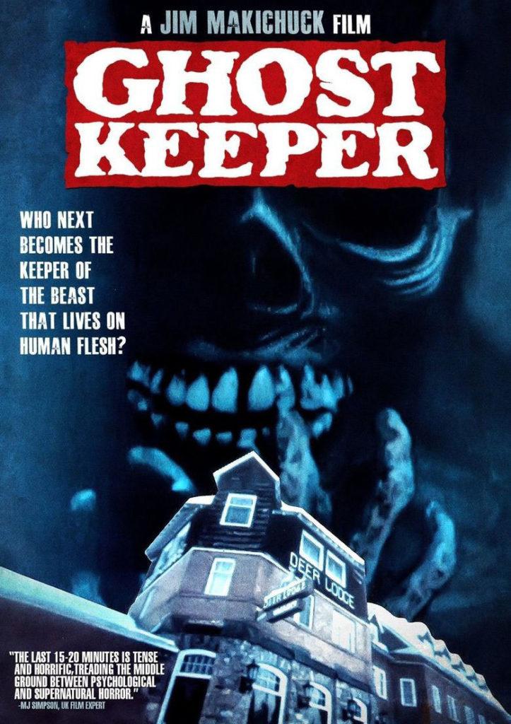 Ghostkeeper
