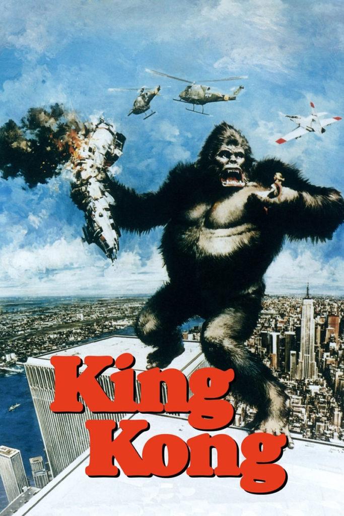 Kong Kong