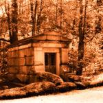 Glendale Cemetery tomb