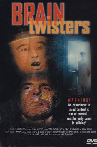 Brain Twisters movie poster