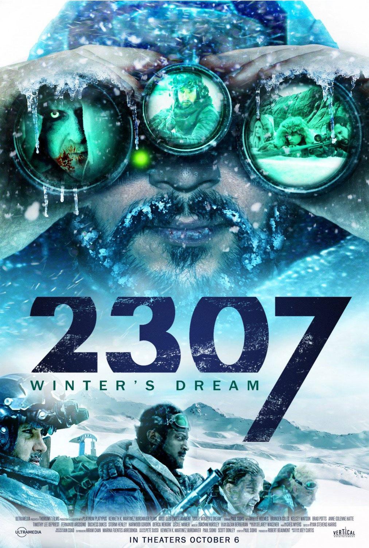 2307: Winter's Dream movie poster